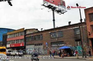 Bodega En Ventaen Bogota, Granjas De Techo, Colombia, CO RAH: 20-1477