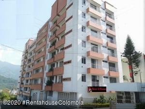 Apartamento En Ventaen Ibague, San Simon, Colombia, CO RAH: 21-29
