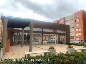 Apartamento En Ventaen Chia, 20 De Julio, Colombia, CO RAH: 21-36