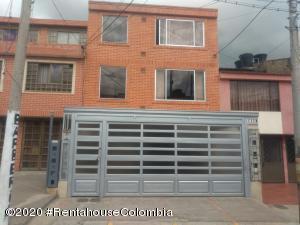 Apartamento En Ventaen Zipaquira, Rincon Del Zipa, Colombia, CO RAH: 21-41