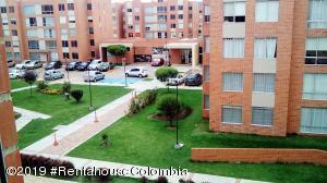 Apartamento En Ventaen Cajica, La Estacion, Colombia, CO RAH: 21-43