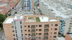 Apartamento En Ventaen Bogota, Cedritos, Colombia, CO RAH: 21-57