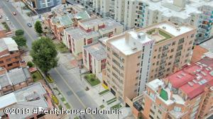 Apartamento En Ventaen Bogota, Cedritos, Colombia, CO RAH: 21-58