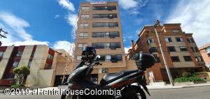 Apartamento En Ventaen Bogota, Cedritos, Colombia, CO RAH: 21-61