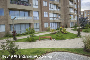 Apartamento En Ventaen Cajica, Vereda Canelon, Colombia, CO RAH: 21-68
