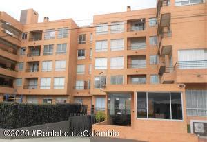 Apartamento En Ventaen Funza, Centro Funza, Colombia, CO RAH: 21-118