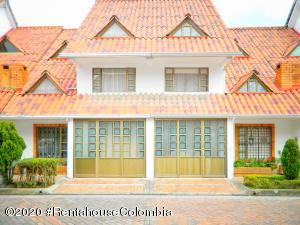 Casa En Ventaen Mosquera, Quintas Del Marquez, Colombia, CO RAH: 21-119
