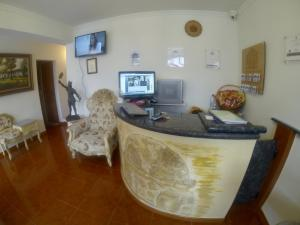 Hotel En Ventaen Bogota, El Recuerdo, Colombia, CO RAH: 21-131