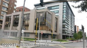 Oficina En Arriendoen Bogota, Chico, Colombia, CO RAH: 21-158