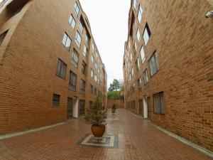 Apartamento En Ventaen Bogota, Las Terrazas, Colombia, CO RAH: 21-170