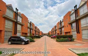 Casa En Ventaen Mosquera, El Trebol, Colombia, CO RAH: 21-178
