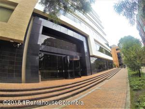 Oficina En Arriendoen Bogota, Chico, Colombia, CO RAH: 21-202