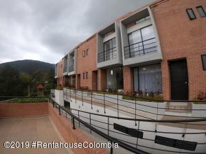 Casa En Ventaen La Calera, Altos De La Virgen, Colombia, CO RAH: 21-219