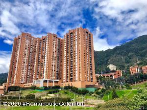 Apartamento En Ventaen Bogota, Chapinero Alto, Colombia, CO RAH: 21-223