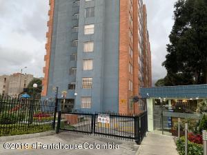 Apartamento En Ventaen Bogota, Puente Aranda, Colombia, CO RAH: 21-232