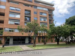 Apartamento En Ventaen Bogota, La Carolina, Colombia, CO RAH: 21-238