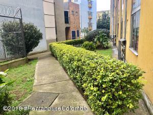 Apartamento En Ventaen Bogota, Las Terrazas, Colombia, CO RAH: 21-239