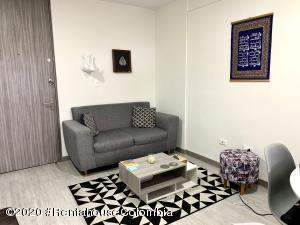 Apartamento En Ventaen Bogota, Gratamira, Colombia, CO RAH: 21-244