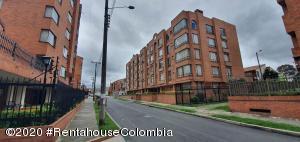 Apartamento En Ventaen Bogota, Pontevedra, Colombia, CO RAH: 21-249