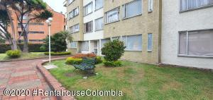 Apartamento En Ventaen Bogota, La Floresta, Colombia, CO RAH: 21-250