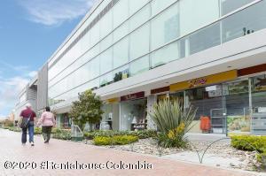 Local Comercial En Arriendoen Bogota, Colina Campestre, Colombia, CO RAH: 21-258