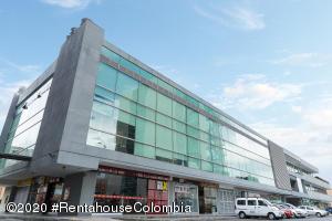 Oficina En Arriendoen Bogota, Colina Campestre, Colombia, CO RAH: 21-263