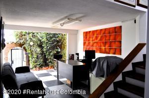 Casa En Ventaen Bogota, Los Andes, Colombia, CO RAH: 21-266