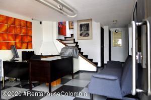 Casa En Arriendoen Bogota, Los Andes, Colombia, CO RAH: 21-267