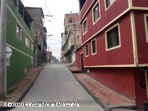 Terreno En Ventaen Bogota, Suba Naranjos, Colombia, CO RAH: 21-270