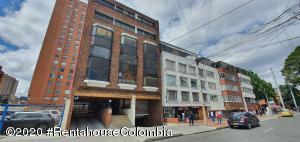 Oficina En Arriendoen Bogota, Lago Gaitan, Colombia, CO RAH: 21-285