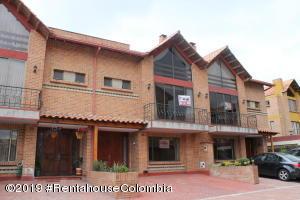 Casa En Ventaen Chia, Sabana Centro, Colombia, CO RAH: 21-288