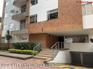 Apartamento En Ventaen Bogota, Altos De Bella Suiza, Colombia, CO RAH: 21-328