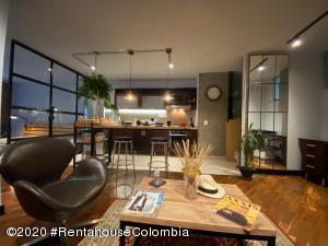 Apartamento En Arriendoen Bogota, La Calleja, Colombia, CO RAH: 21-332