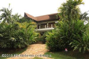 Casa En Ventaen Nilo, Potreritos De Nilo, Colombia, CO RAH: 21-354