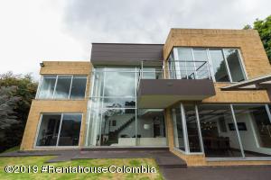 Casa En Ventaen Sopo, Aposentos, Colombia, CO RAH: 21-355