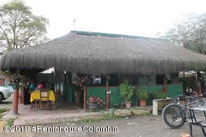 Terreno En Ventaen Gachancipa, Belen, Colombia, CO RAH: 21-365