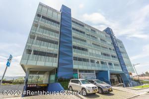 Oficina En Arriendoen Chia, Vereda Bojaca, Colombia, CO RAH: 21-444