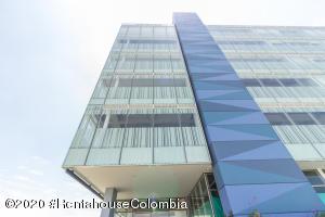 Oficina En Arriendoen Chia, Vereda Bojaca, Colombia, CO RAH: 21-446