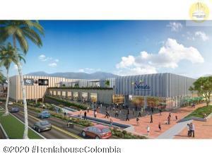 Local Comercial En Arriendoen Fusagasuga, Vereda Fusagasuga, Colombia, CO RAH: 21-461