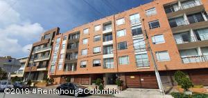 Apartamento En Ventaen Bogota, Santa Barbara Central, Colombia, CO RAH: 21-500