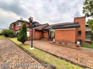 Casa En Ventaen Bogota, Guaymaral, Colombia, CO RAH: 21-553