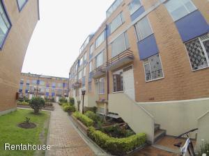 Casa En Ventaen Bogota, Nuevo Techo, Colombia, CO RAH: 21-559