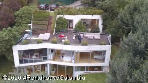 Casa En Ventaen Sopo, Aposentos, Colombia, CO RAH: 21-575