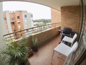Apartamento En Ventaen Bogota, Lisboa, Colombia, CO RAH: 21-584