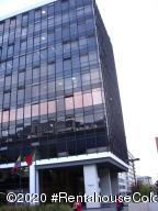 Oficina En Arriendoen Bogota, Chico Norte Ii, Colombia, CO RAH: 21-588