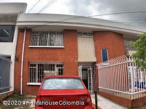 Oficina En Arriendoen Bogota, La Castellana, Colombia, CO RAH: 21-594