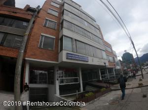Apartamento En Ventaen Bogota, 7 De Agosto, Colombia, CO RAH: 21-605