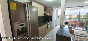 Apartamento En Ventaen Itagui, Centro De La Moda, Colombia, CO RAH: 21-606