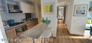 Apartamento En Ventaen Bogota, Colina Campestre, Colombia, CO RAH: 21-628