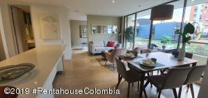 Apartamento En Ventaen Bogota, Colina Campestre, Colombia, CO RAH: 21-642